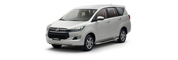 INNOVA 2.7 MPV Petrol AT 4x2