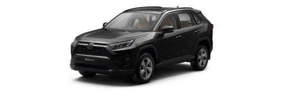 RAV 4 2.0 Sports Utility Petrol AT 4x4